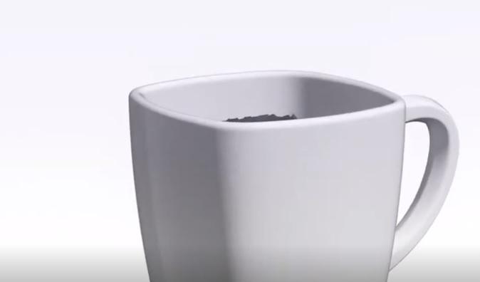 焚烧马桶 如厕后一键烧便 还能做肥料