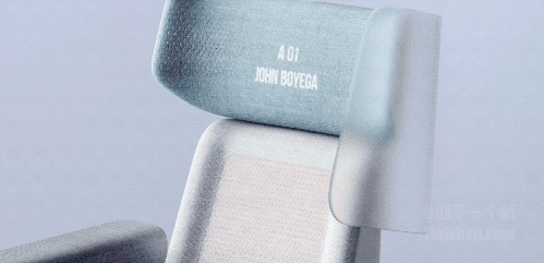 创新性电影院座椅设计 抗菌隔离效果好还自带紫外线消毒