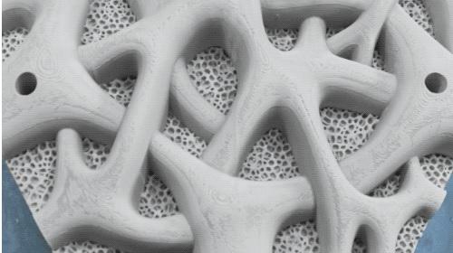 沃尔沃做了块瓷砖可以改善海洋环境