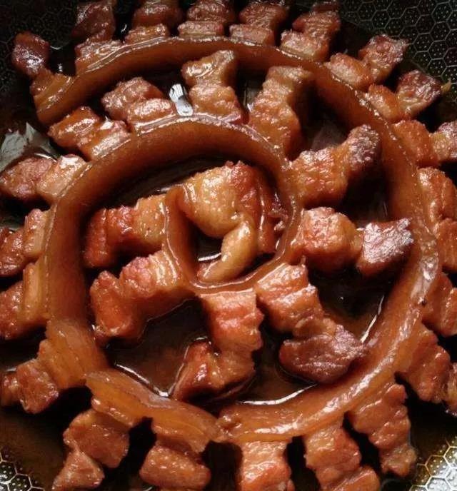 有关猪和猪肉的创意